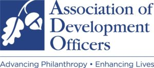 member of Association of Development Officers