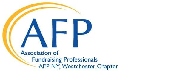 member of Association of Fundraising Professionals (AFP)