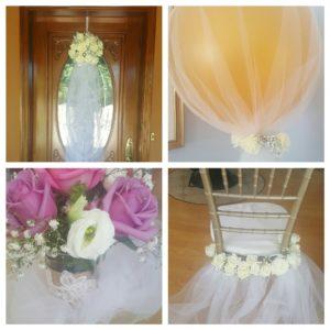 Decor Design Bridal Shower