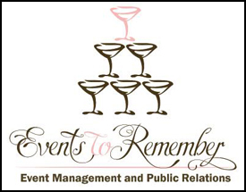 Events To Remember Logo